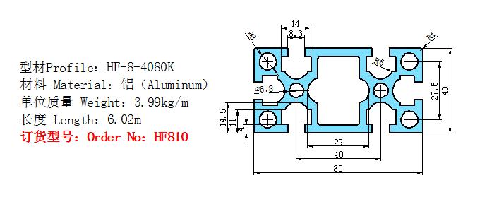 HF810