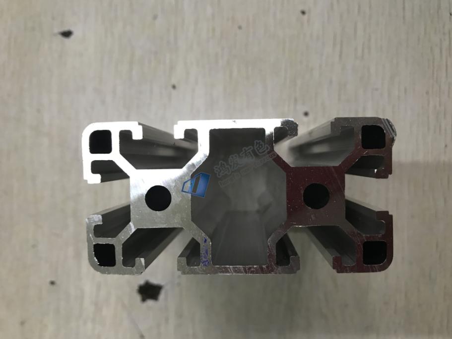 厂家现模4080加厚款铝合金型材