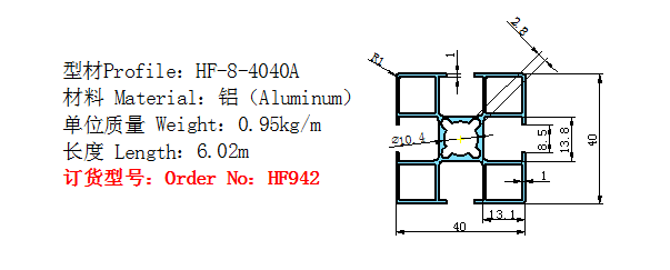 HF942