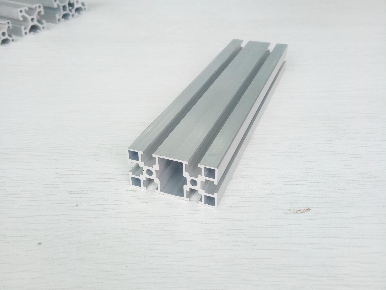 厂家直销4080国标铝型材轻型