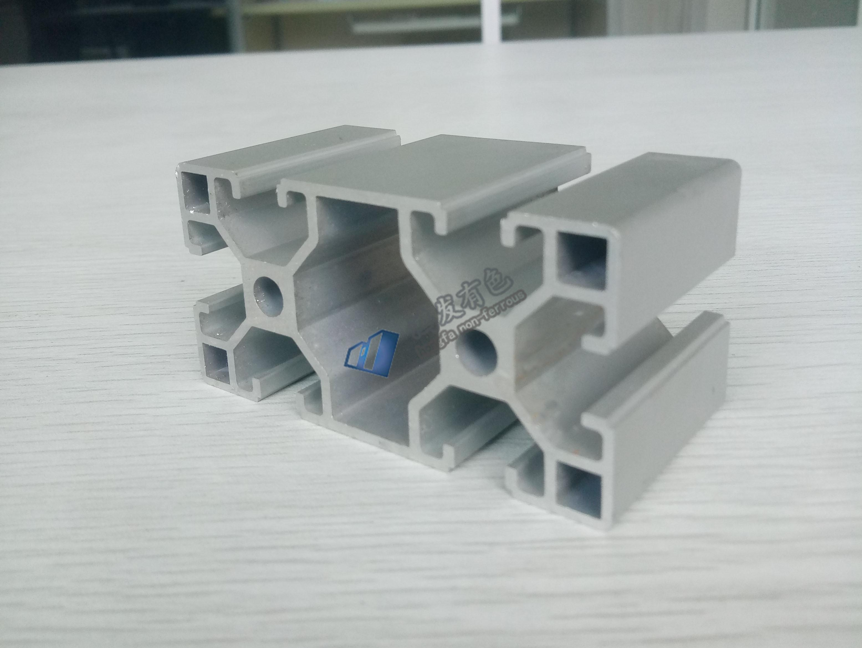 HF-8-4080E 4080欧标流水线型材