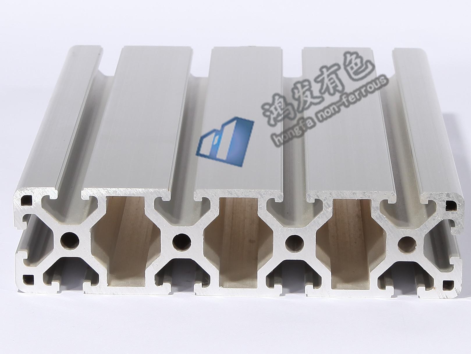 厂家生产40160欧标流水线铝型材