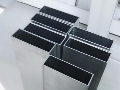 6063通用方管铝型材厂家 型号齐全