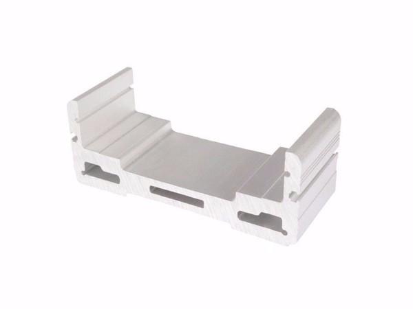 线性模组铝型材厂家定制直线模组型材