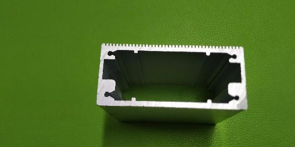 工业铝型材水洗的有效方法