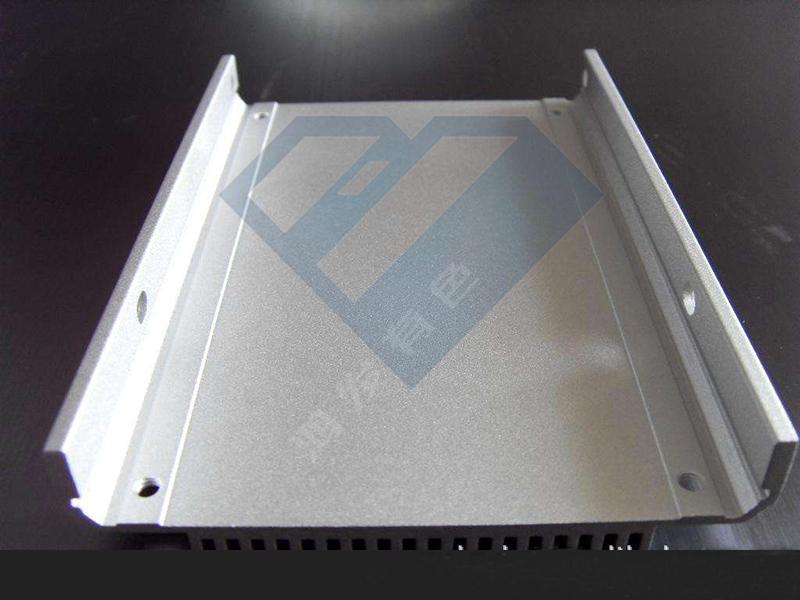 铝型材家电散热器源头厂家