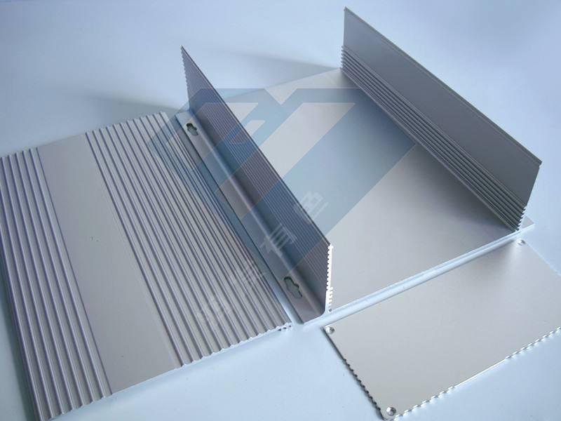 铝型材功放外壳源头厂家