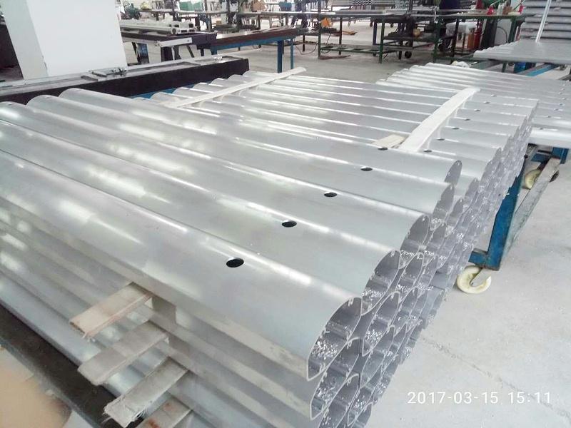 秤杆铝型材