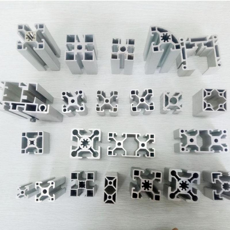 各种工业铝型材1