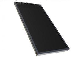 鸿发黑色太阳能边框