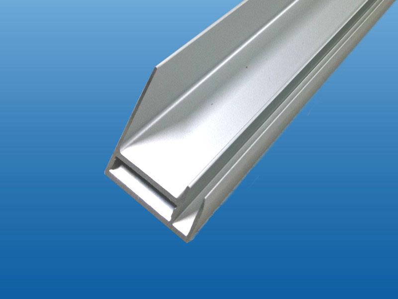 太阳能铝边框厂家规模生产35*35光伏组件边框