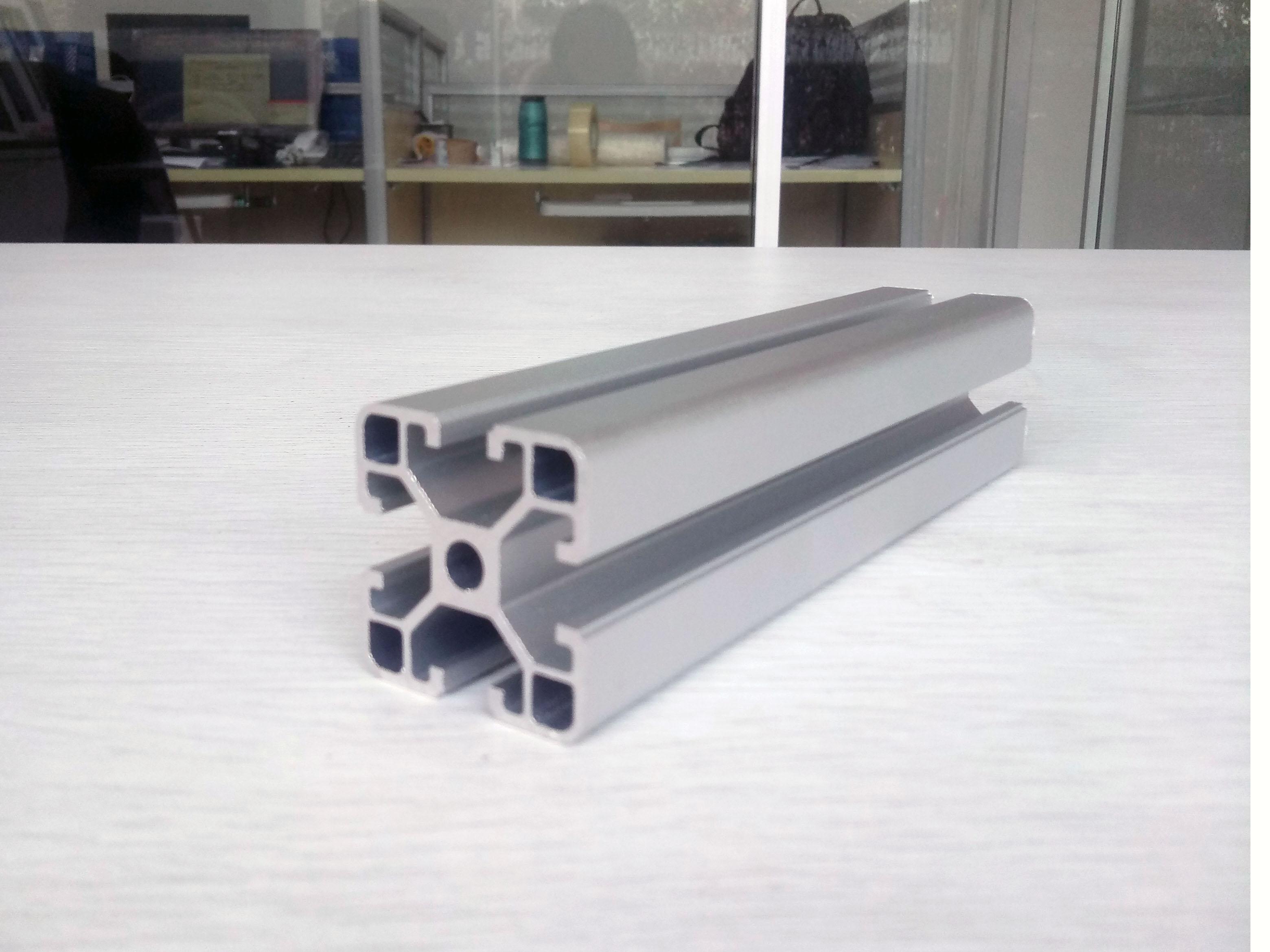 工作台铝型材 4040