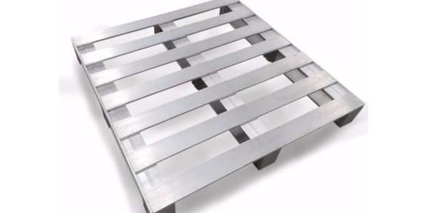 铝合金托盘于不同货架上使用的注意点