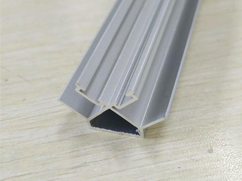 净化设备铝型材生产厂家开模定制