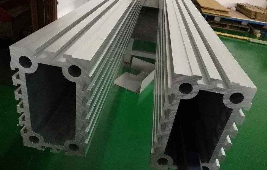 桁架铝型材
