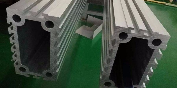 工业桁架铝型材简介