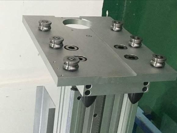 桁架铝型材连接件
