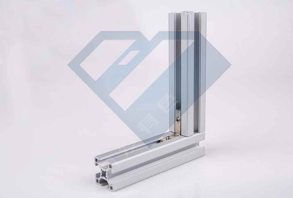 工业铝型材角槽连接件