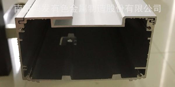 充电桩铝型材