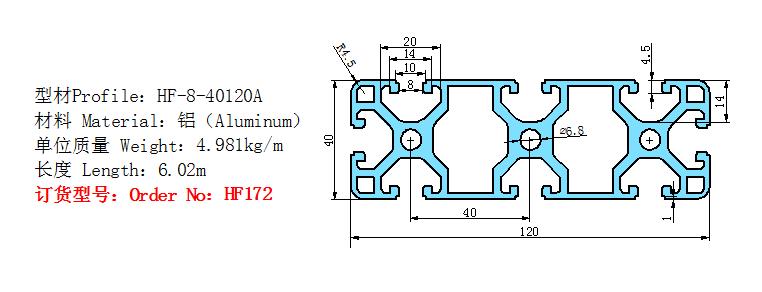 HF172