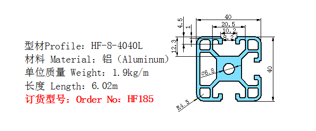 HF185
