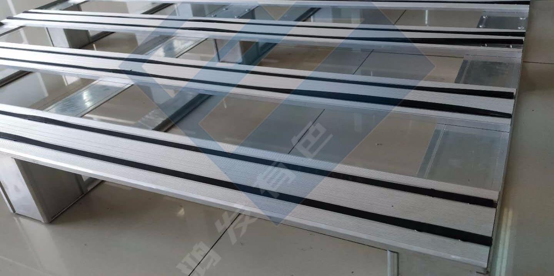 铝合金托盘生产过程之深加工