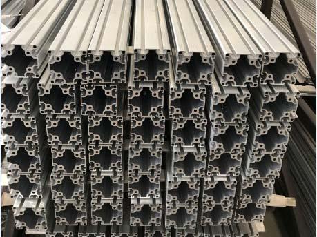 8080工业铝型材