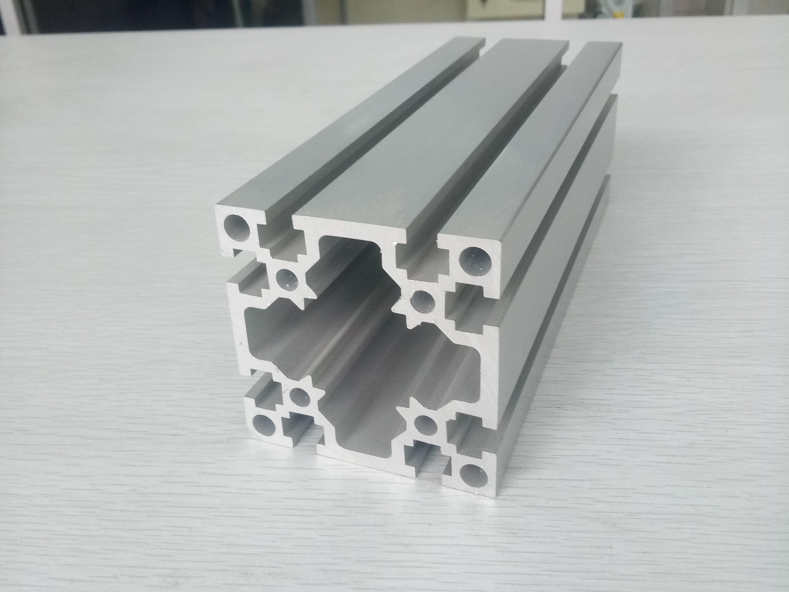 HF-8-8080B 国标重型流水线铝型材