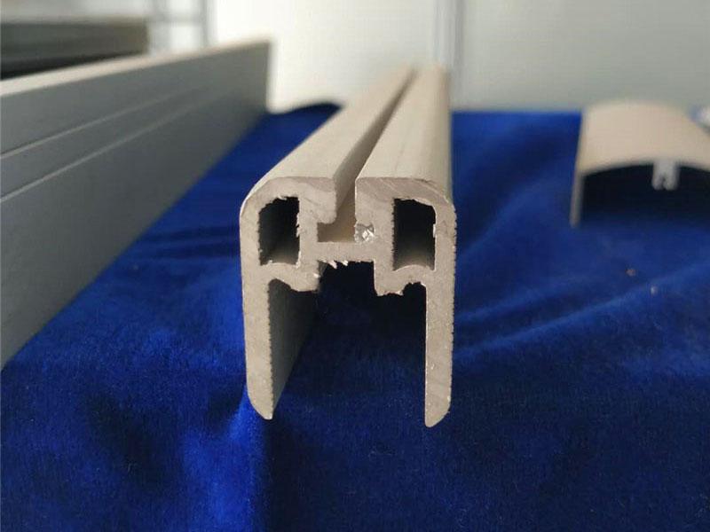 南京铝型材源头厂家定做铝合金型材导轨