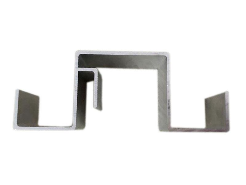 降噪隔音板铝合金卡槽生产厂家