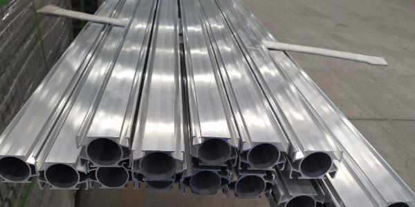 工业铝型材硬度的检测方法