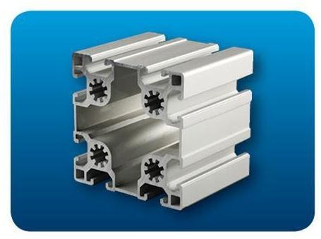 厂家生产100*100欧标铝型材