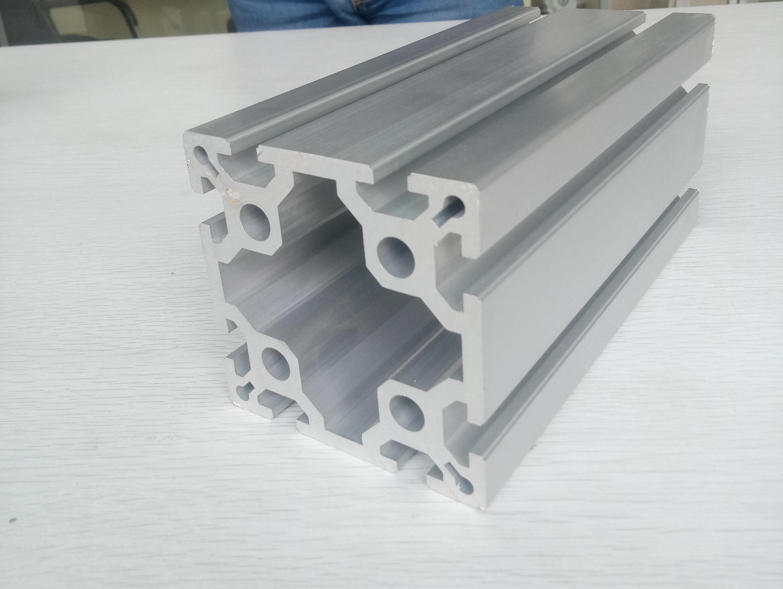 源头厂家100100欧标铝型材