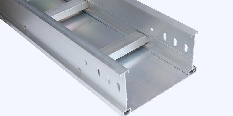 铝型材制品在电子电器领域的应用