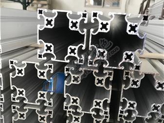 源头厂家生产8080非标设备铝型材