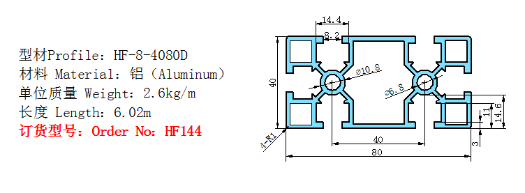 HF144