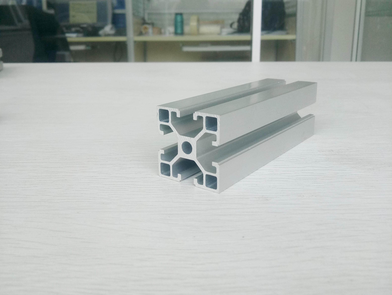 厂家生产4040欧标直角铝型材