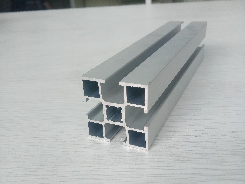 厂家直销4040国标轻型铝型材