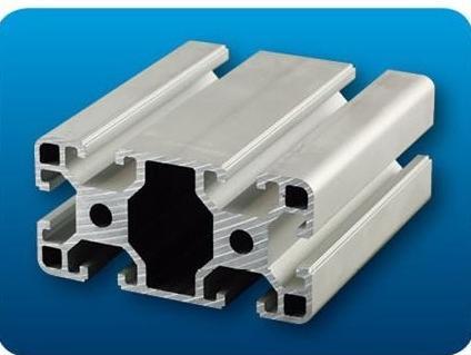 厂家直销4080框架铝型材