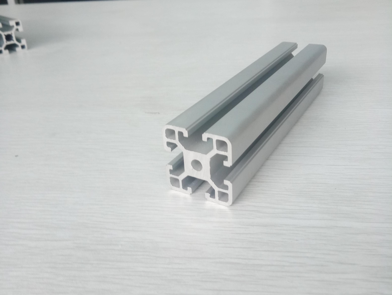 厂家直销4040欧标加厚铝型材