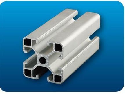 厂家生产4040轻型铝合金型材