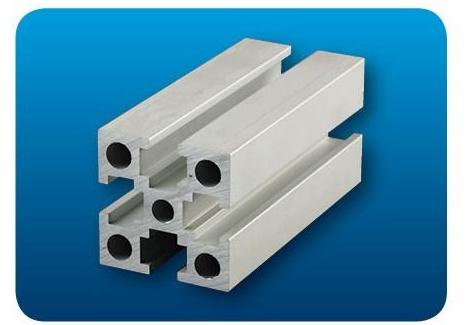 南京厂家4040国标直角加厚铝型材