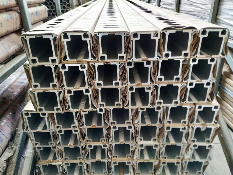 吊轨铝型材