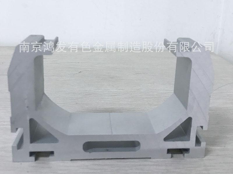 155mm模组铝型材
