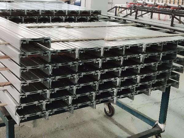 自动化设备线性模组铝型材加工厂家 175mm直线滑台铝材精加工